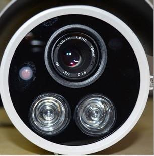 1/3 Sony EFFIO E 700TV 2 Arrays led security ir camera outdoor indoor waterproof cctv camera security waterproof camera free shipping new 1 3 sony ccd hd 1200tvl waterproof outdoor security camera 2 pcs array led ir 80 meter cctv camera