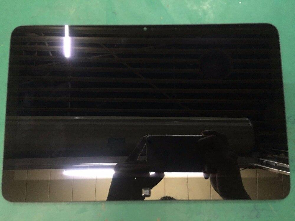 """Nouveau 12.5 """"pouces écran LCD LP125WF1 pour Dell XPS 12 9Q33 LP125WF1-SPA3 SP A3 ORM3YV FHD tactile LCD assemblée 1920*1080 affichage"""