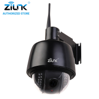 ZILNK 960P HD PTZ Speed Dome Camera 5x Optical Zoom SONY Sensor Wireless WIFI Network IP