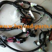 Hitachi внутренний кабельный жгут проводов для экскаватора EX200-3 EX200-2