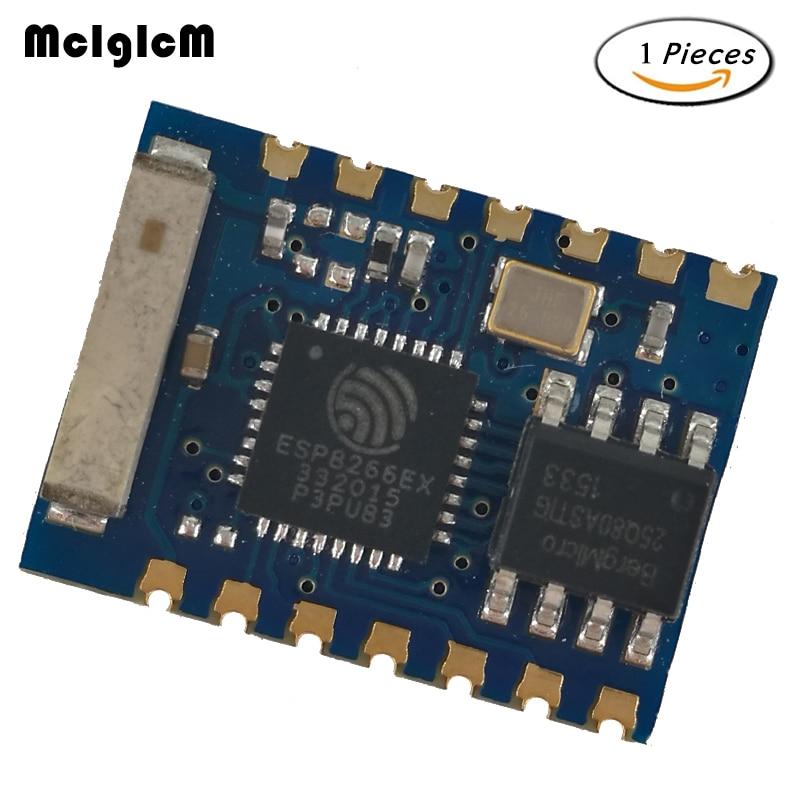 Mcigicm Esp8266 Remote Serial Port Wifi Wireless Module