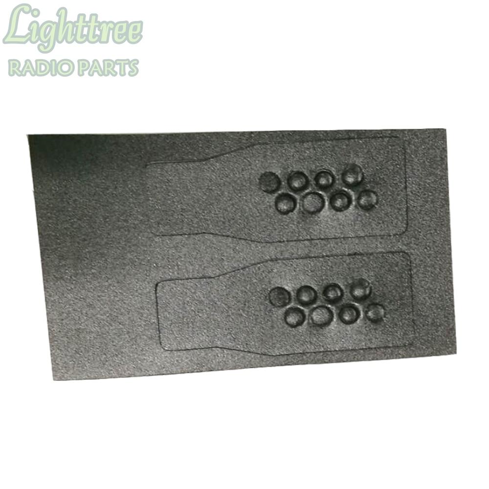 20X Side Plug Label For DEP550 XIR P6620i P6620 Casing
