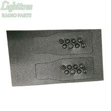 20X Side Plug Label Voor DEP550 Xir P6620i P6620 Behuizing