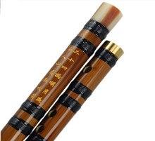 Chinese Bamboo Flute Professional dizi Instrumentos Musicais Flautas C D E F G Key  Flauta Transversal China pan Bamboo Flute