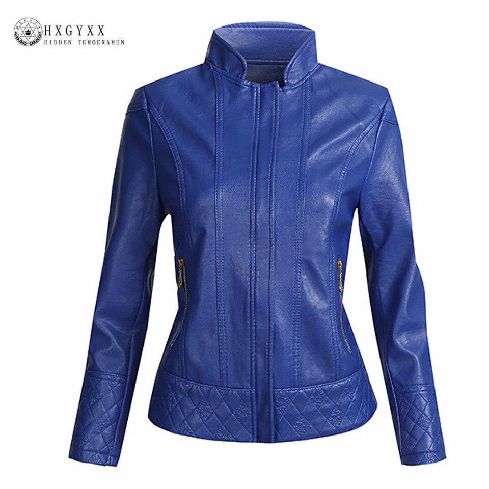 Online Get Cheap Long Leather Jacket for Women -Aliexpress.com ...