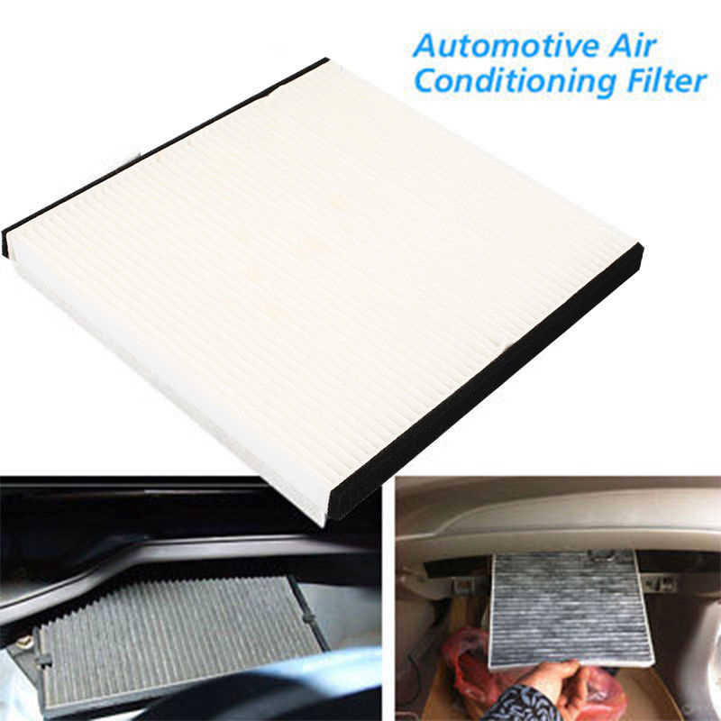 Air Conditioning Filter Air Conditioner Cold Air Compartment For Lexus Oe 87139-48020