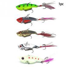 Hot Sale 5 Styles Multi Fishing Lure Mixed Colors Metal Spoon Bait Soft Lure Kit Wobbler False Fishing Tackle Pesca Artificias