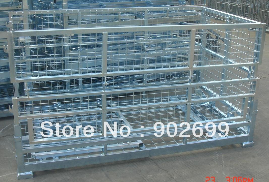 New type wire container
