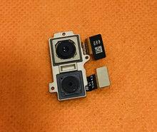 La foto Original cámara trasera 13.0MP + 5.0MP módulo para Blackview BV9000 Pro Helio P25 Octa Core 5,7