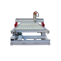 Songli low price 1325 cnc router machine 1325 5.5 kw woodworking engraving machine