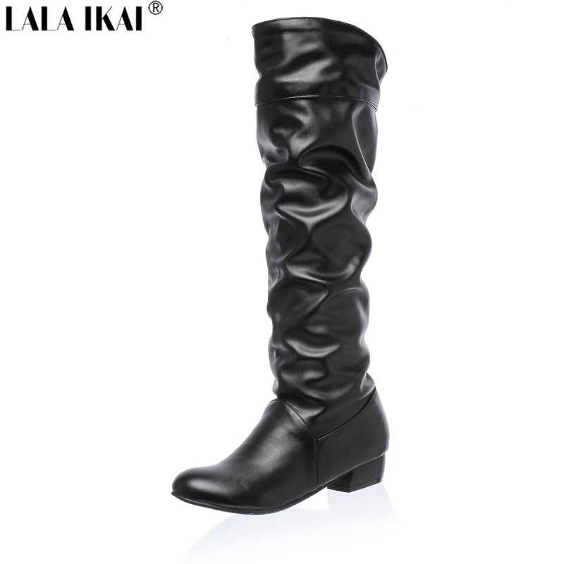 Online Get Cheap Knee High Boots Size 12 -Aliexpress.com | Alibaba ...