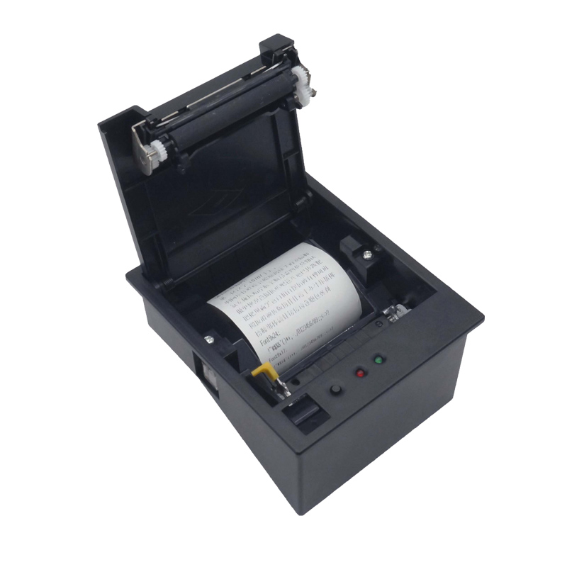 HSPOS Hot Selling 2inch Thermal Embedded Printer 58mm Paper Printing for Kiosk MachineHSPOS Hot Selling 2inch Thermal Embedded Printer 58mm Paper Printing for Kiosk Machine