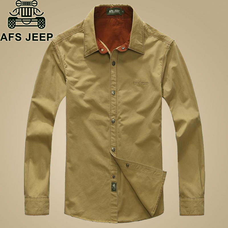 Popular Green Denim Shirt-Buy Cheap Green Denim Shirt lots from ...