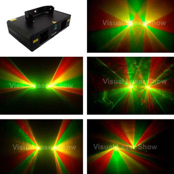 Equipamentos dj 50 mW verde + 100 Mw red + 150 mW amarelo misto luzes de laser para disco party mostrar