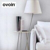 Fashion Modern Design Wallpaper Faux Crocodile Skin Leather Wall Paper White Grey Brown Wallpaper Roll For