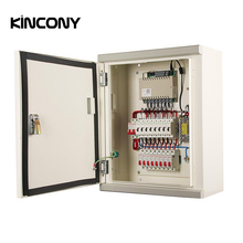 Smart Home Automation Module Controller Network Remote IP Relay Domotica Power Distribution 8 Output and Input Switch Control 8 way digital quantity switch quantity remote i o input module acquisition relay isolation output module