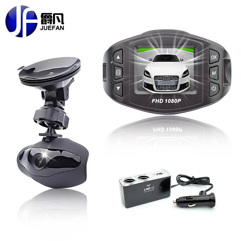 dash cam car camera DVR NTK96658 camera Full Hd 1080p video 140 degree vehicle DVR on-board diagnostic auto for wifi scanner dvr dash cam