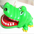 Hot Classic Biting Hand Crocodile Game Toys Innovative Tricky Toys Family Games Children Toys Gifts for Kids Brinquedos