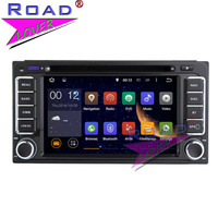 TOPNAVI 4G 32GB Android 8 0 Octa Core Car PC DVD Player For Toyota Universal Corolla