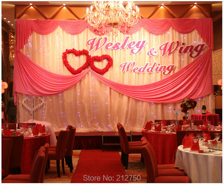 Buy 2014 new wedding props wholesale for Where can i buy wedding decorations