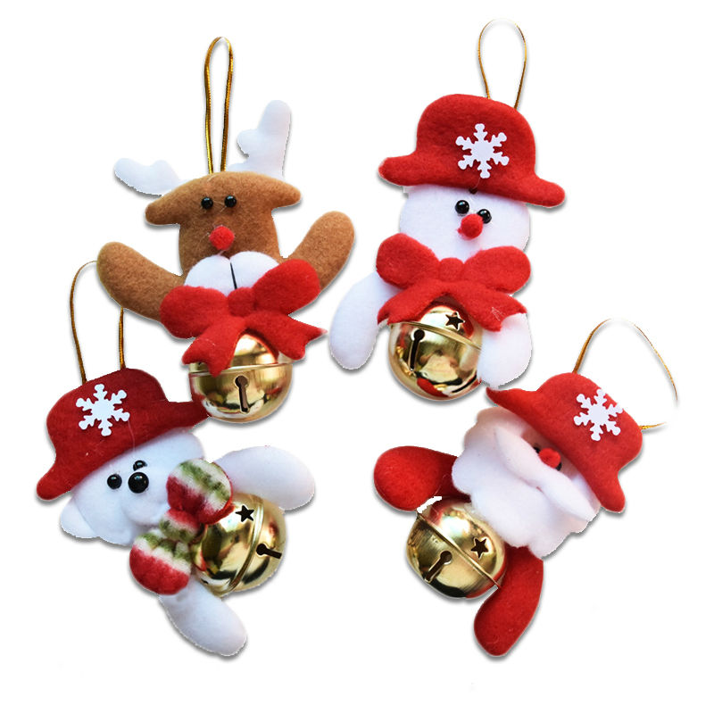 Large Outdoor Christmas Inflatable Cool Smoking Snowman Decoration With Er For Mall Promotion Free Shipping