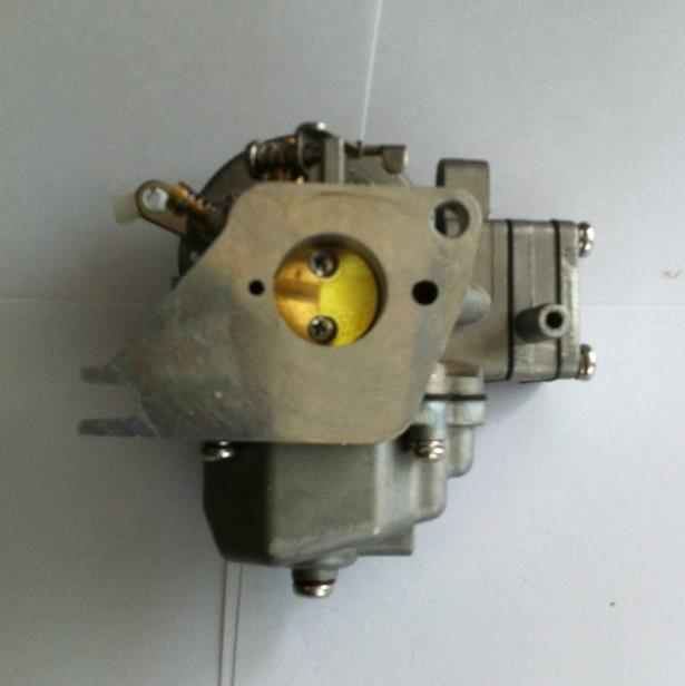 CARBURETOR  FITS YAMAHA HIDEA PARSUN HYFONG PIONEER  2 STOKE 4HP 5HP 6.0HP OUTBORAD MOTOR 6HP CARB MARINE ENGING PARTS
