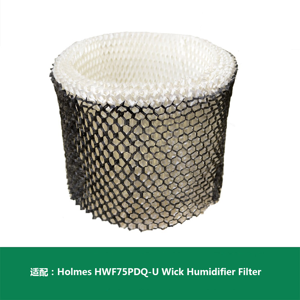 2 Hwf72 Hwf75 Fits Holmes Touch Point Sunbeam Humidifier Replacement Filters. Designed
