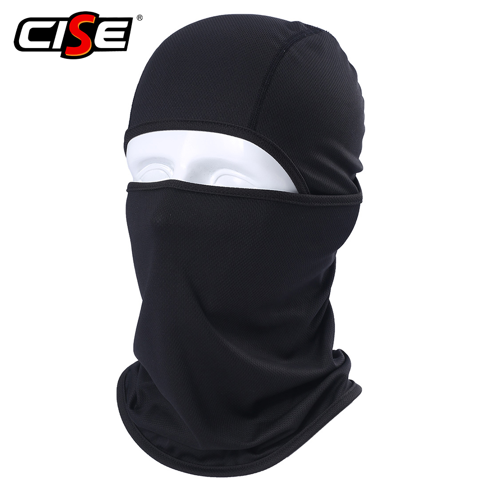 Apparel Accessories 3 In 1 Winter Windproof Outdoor Sports Face Mask Ski Snowboard Hood Hat Neck Warmer Cap Camping Hiking Thermal Scarf Fine Craftsmanship