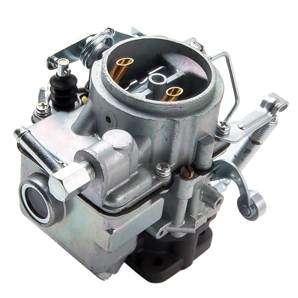Carburetor Carb for Nissan A12 Cherry Pulsar Vanette Truck Datsun Sunny B210 Pulsar Truck 16010-H1602 16010H1602 16010 H1602 new carburetor for n issan z20 gazelle silvia datsun pick up ca