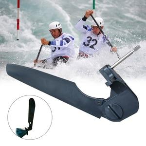 Image 2 - Kano Duurzaam Tool Achter Boot Staart Accessoires Waterscooters Nylon Voetpedaal Deel Kajak Roer Richting Steering Systeem