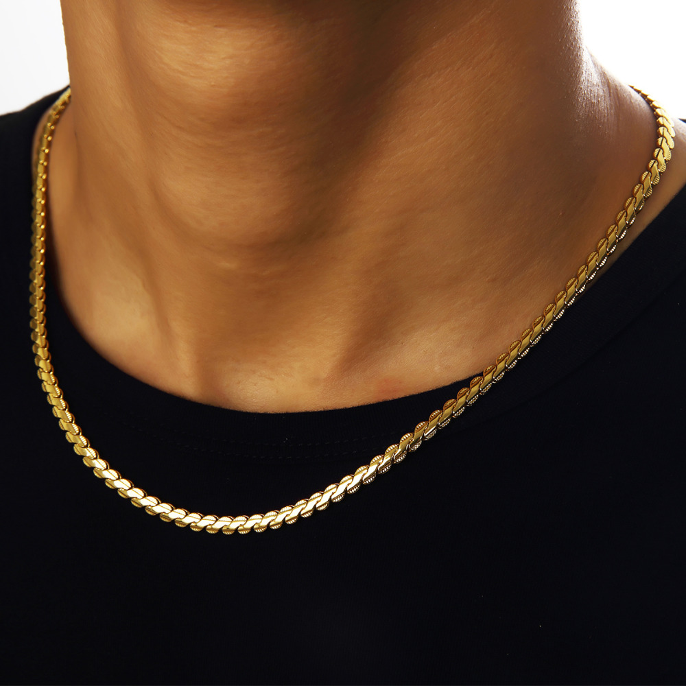 mens necklace mens jewelry necklaces for men mens html