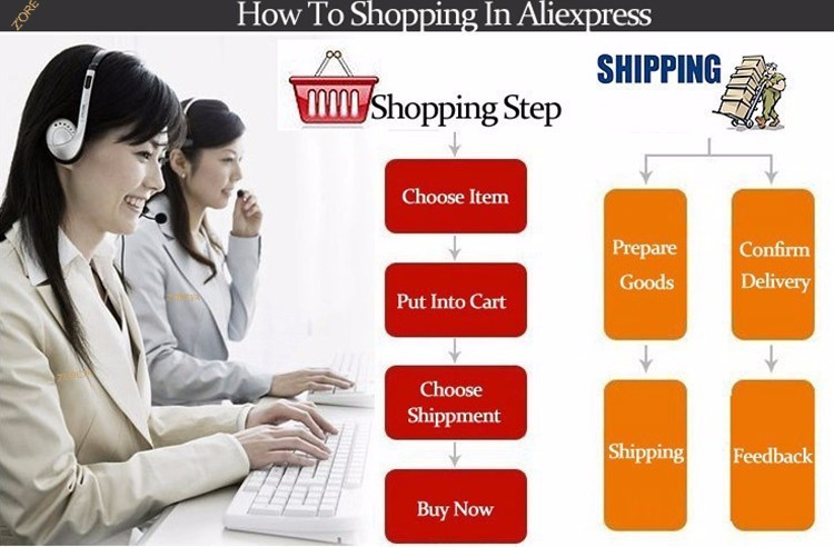 how to ship on aliexpress