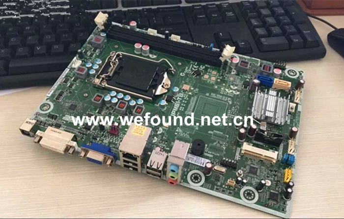 Motherboard For 712291-001 712291-501 IPM61-TB system mainboard, Fully Tested for 800 g1 796107 001 696538 003 796107 501 system motherboard fully tested