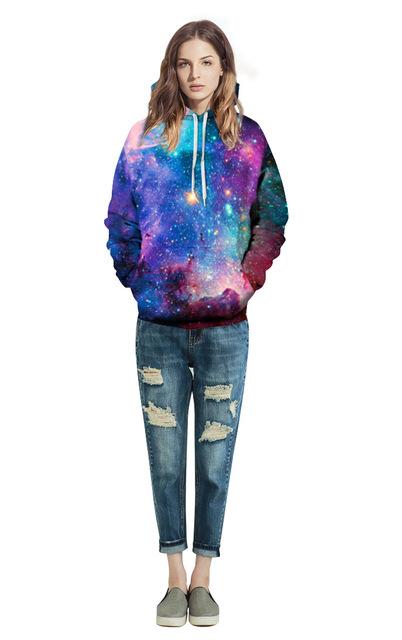 BTS Galaxy Hoodie (NEW)