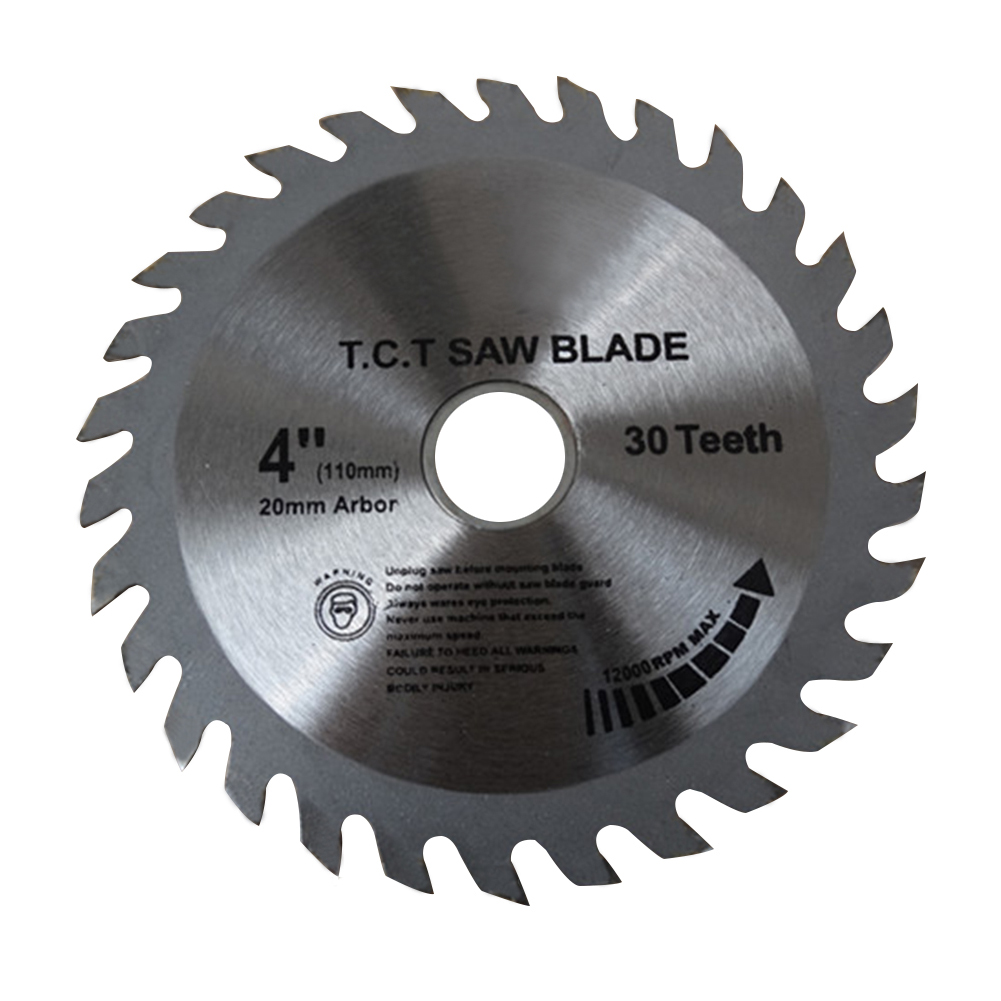 4inch Super Thin Turbo 1 5mm Thickness Cutting Disc