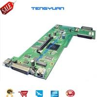 Original Q6498-69002 Q6498-67901 Q6498-67902  Formatter Board logic  Board  MainBoard For HP5200N 5200DN HP5200DTN printer parts