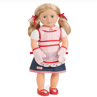 Last 50pcs Our Generation Wear Fit 18 Inch American Girl 43cm Baby Born Zapf Children Best