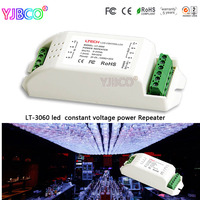 Led Pwm Dimmer LT 3060 Led CV Power Repeater Amplifier Signal Convert Controller DC5 24V Input