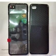 Original Middle Frame Battery Door Cover Full Housing For BlackBerry Z30 3G/4G