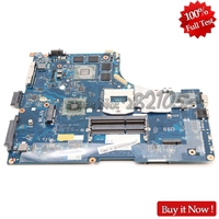 NOKOTION VIQY1 NM A032 Mainboard For Lenovo ideapad Y510P 15.6'' Laptop Motherboard Rev 1.0 GT755M 2GB graphics Tested