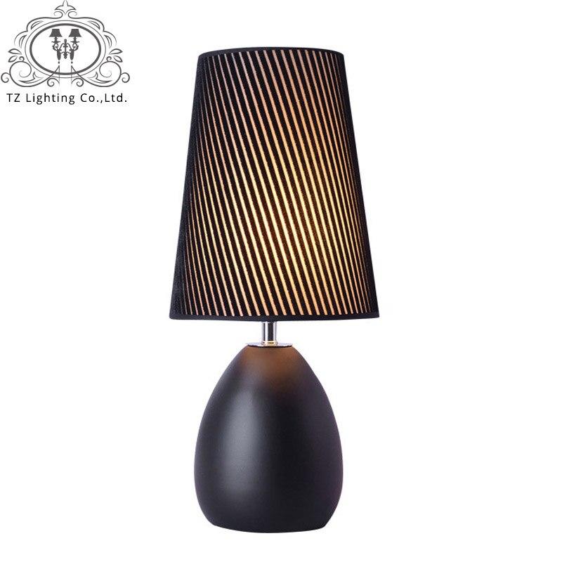 noosion nordic retro led lamps bedroom bedside lights. Black Bedroom Furniture Sets. Home Design Ideas