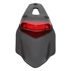 Image 2 - Garde boue arrière pour moto hors route