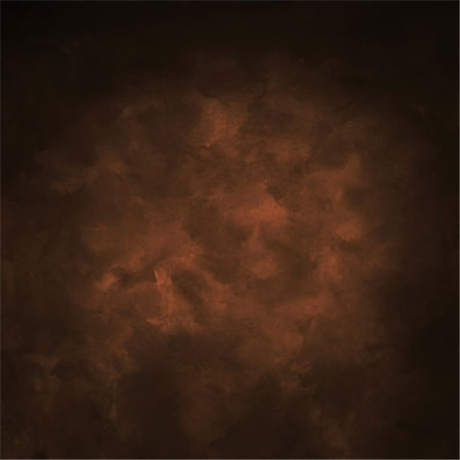 8x8FT Dark Sienna Brown Color Abstract Wall Photography