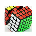 Qiyi (Mofangge) Wushuang 5*5*5 Speedcube $ Number Capas Cubo Mágico Speed Puzzle Cubos 5x5x5 Cubo Envío Libre Envío de La Gota