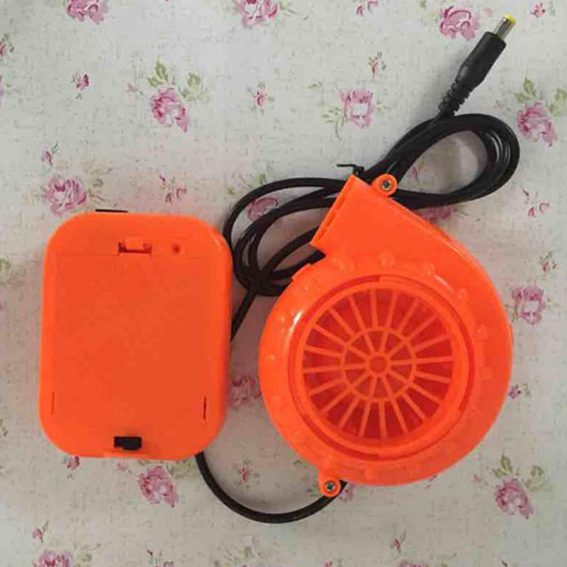 DC 6V Portable Mini Electric Fan Air