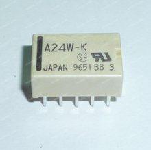Novo Relé A5W-K A9W-K A12W-K A24W-K