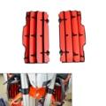 L & R Ktm Radiator Protection Cover Decals Stickers For KTM 250 300 350 450 500 530 SXF XCF XCFW XCW EXCF XC-W SX-F XCF-W