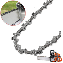 "12 ""-20"" 45-72 Drive Link 0.325 3/8 Pitch Chain for Chainsaw Saw Replacement Mill"