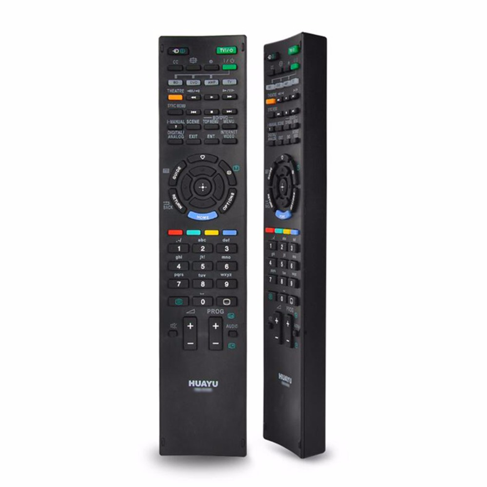 REPLACE FOR SONY BRAVIA TV DVD BLURAY UNIVERSAL REMOTE