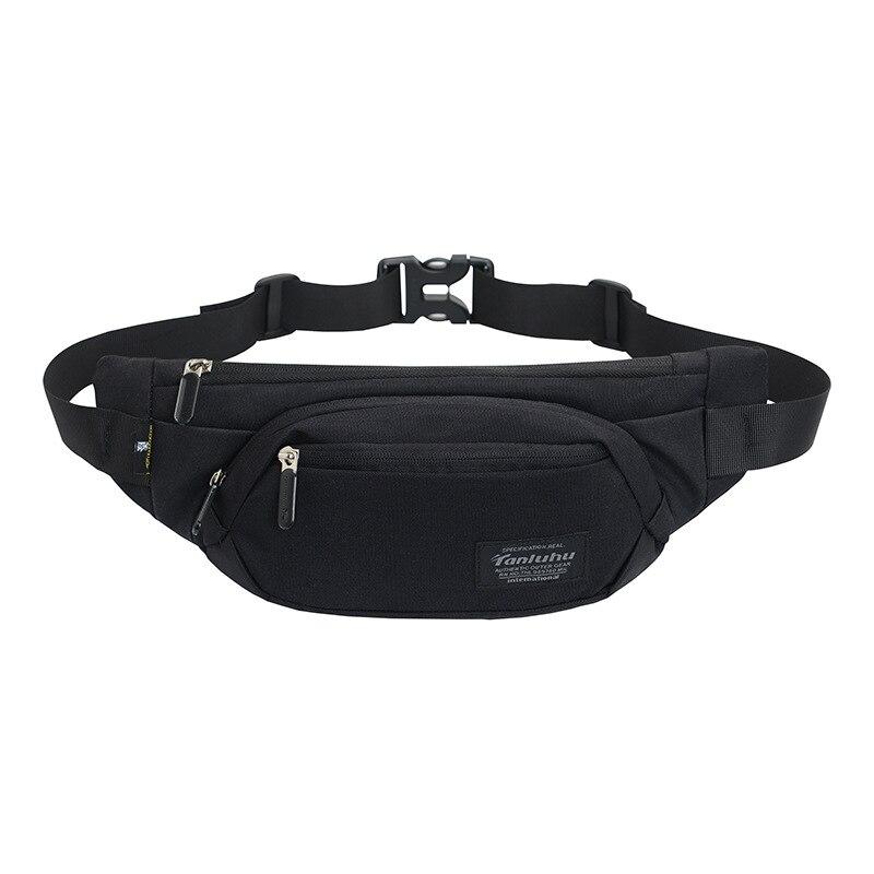 Tanluhu Outdoor Sport Running Waist Belt Bag Phone Sports Hiking font b Fitness b font Bag